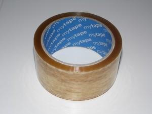 tasma pakowa my tape bezbarwna-48x60