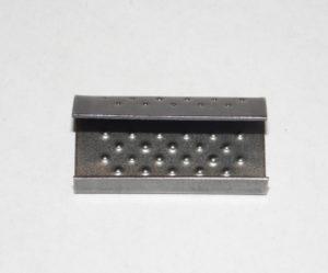 zapinka metalowa